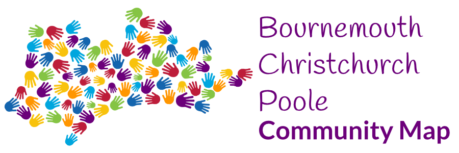 Bournemouth Christchurch and Poole Community Map